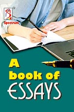 In this book of essays we have chosen topics from varied fields of ...