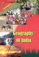Geography of India: A country of vast size, India manifests ...